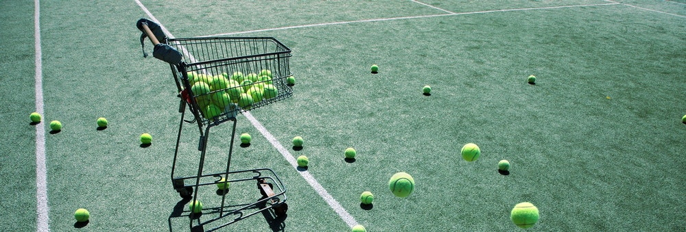 5 physical benefits of playing tennis