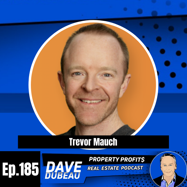 Motivated Seller Online Lead Flow with Trevor Mauch Image