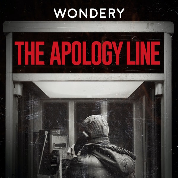 Introducing The Apology Line Image