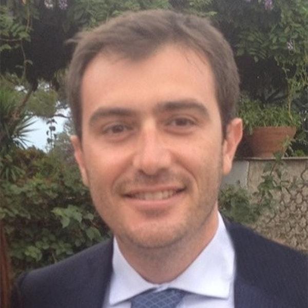 Giorgio Garcia-Agreda on the MVP Show