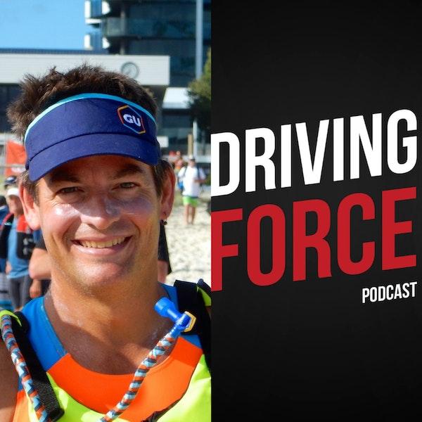 Episode 42: Bruckner Chase - Endurance Ocean Athlete & Protector Image