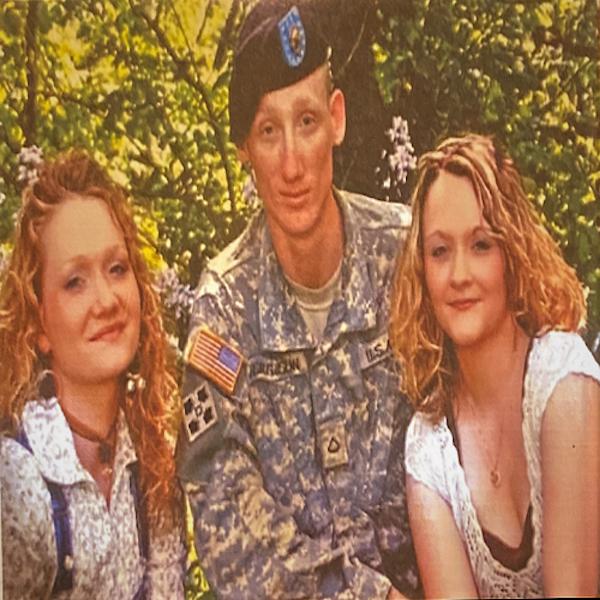Episode 61: The tragic death of Ft. Hood soldier Christopher Ferguson