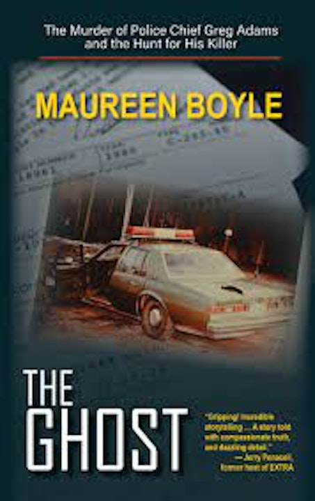 Maureen was a great guest on Boston Confidential, she has another book out, looks great!