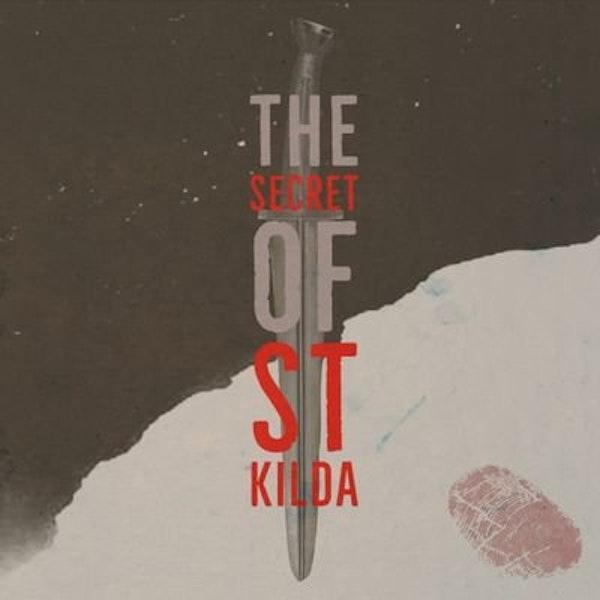Kickstarter Rec - The Secret of St Kilda