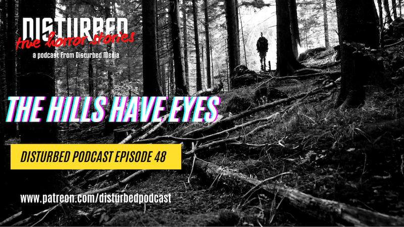 Episode image for The HIlls Have Eyes