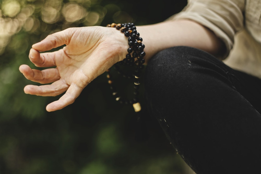Meditation and Breathing - Suggestions for Beginners