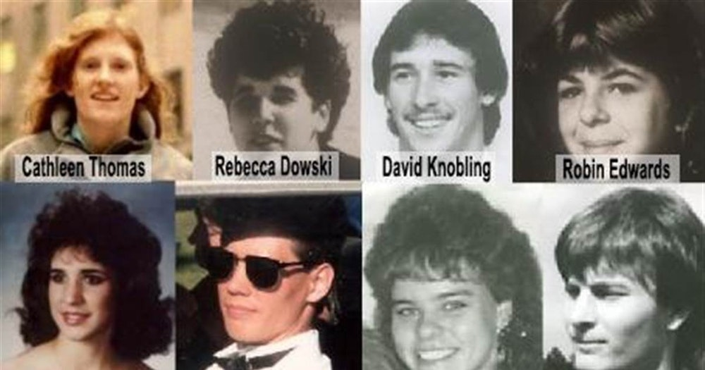 Attack on Lover's Lane: The Colonial Parkway Murders