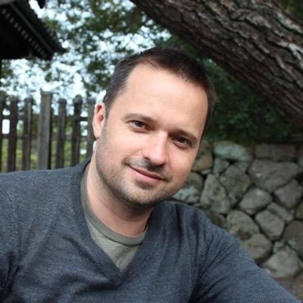 Digital Transformation with Scott Ward (Part 1)