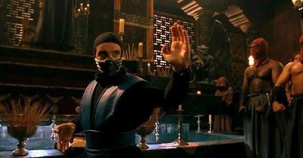 Midweek Mention... Mortal Kombat Image