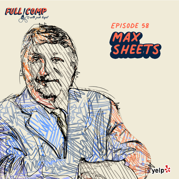 Building the Next Fried Chicken Empire: Max Sheets, founder of Chick N Max Image
