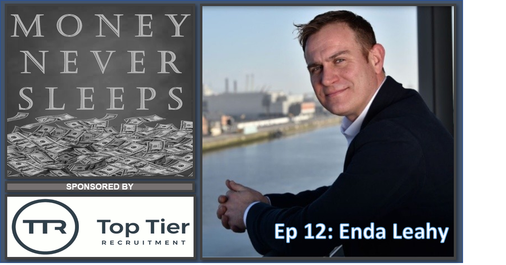 012: Paper Trail | Enda Leahy and Courtsdesk