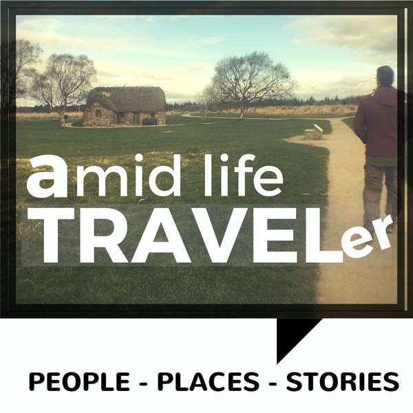 Amidlife Traveler Image