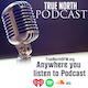 True North Podcast Album Art