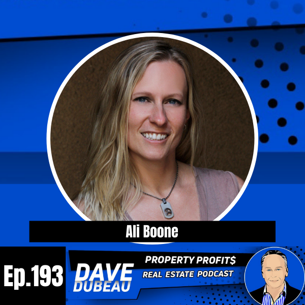 Turnkey Investing Lifestyle with Ali Boone