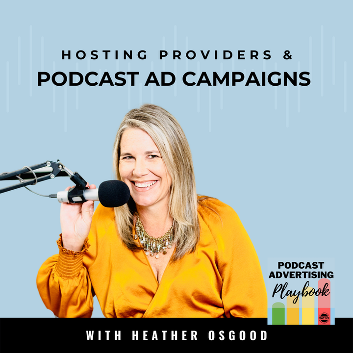 4 Ways Hosting Providers Affect Podcast Ad Campaigns