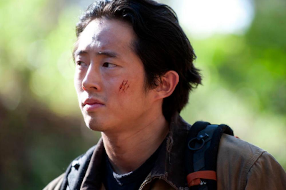 Walking Dead Q And A Season 3