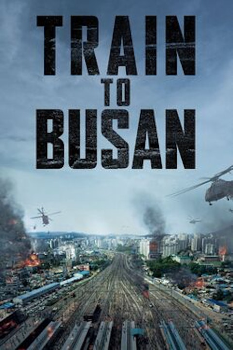 Episode image for Train to Busan (2016) | Discussion/Review