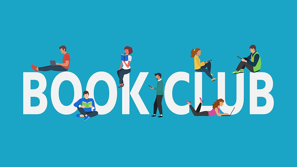 Theology Central Book Club