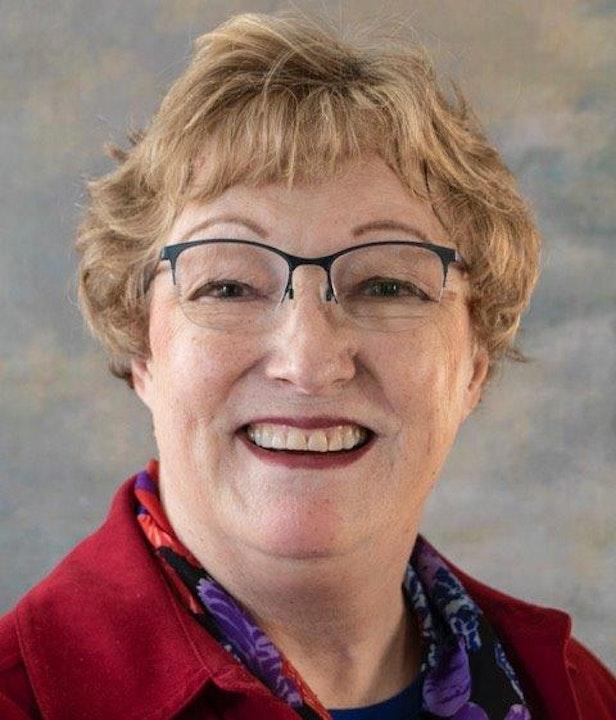 14. Bonnie Burkett, author of Enough! The College Cost Crisis
