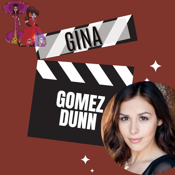Gina Gomez Dunn   Latina Creative