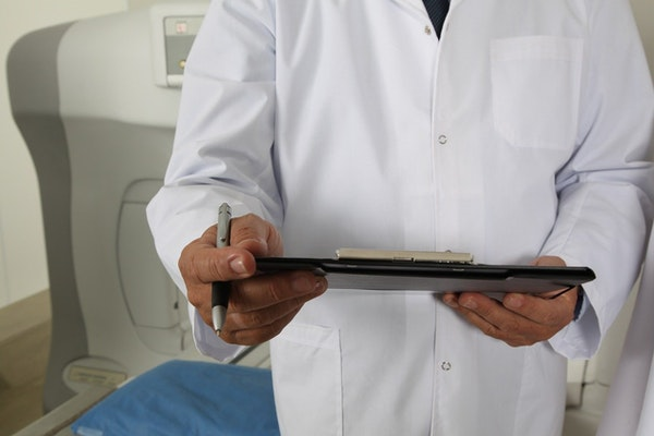 Advice Your Doctor Won't Give You Image