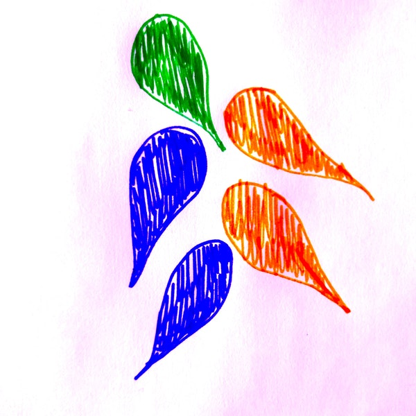 Episode #22 - Heal Colourful - with Sophia Christou