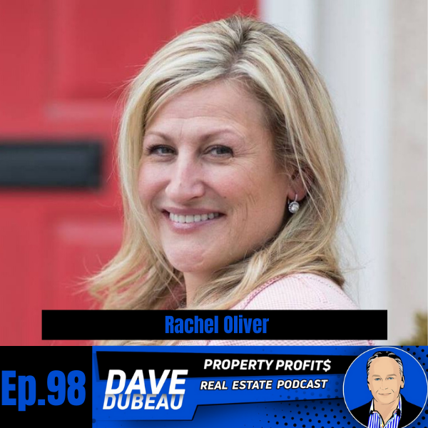 Say Hello to Cash Flow with Rachel Oliver Image