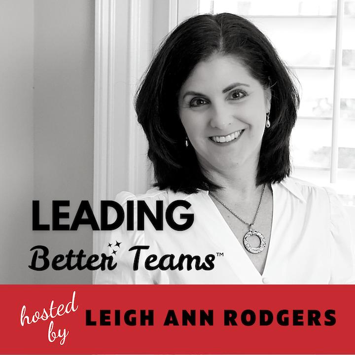 Leading Better Teams