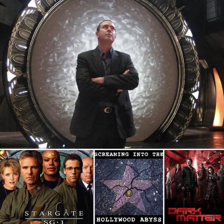 Take 38 - Writer and showrunner Joseph Mallozzi, Stargate SG-1, Dark Matter