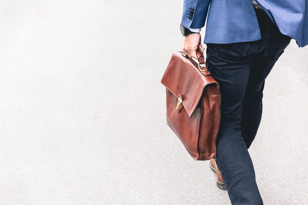 3 pieces of work advice for young professionals.