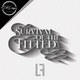 Survival of the Fitted Album Art
