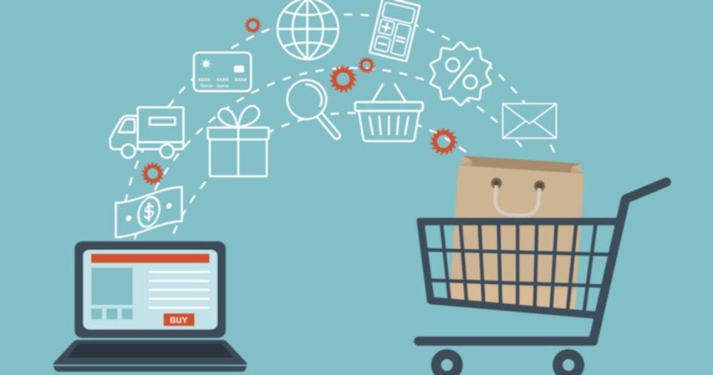Comercio electrónico una economía que va en crecimiento