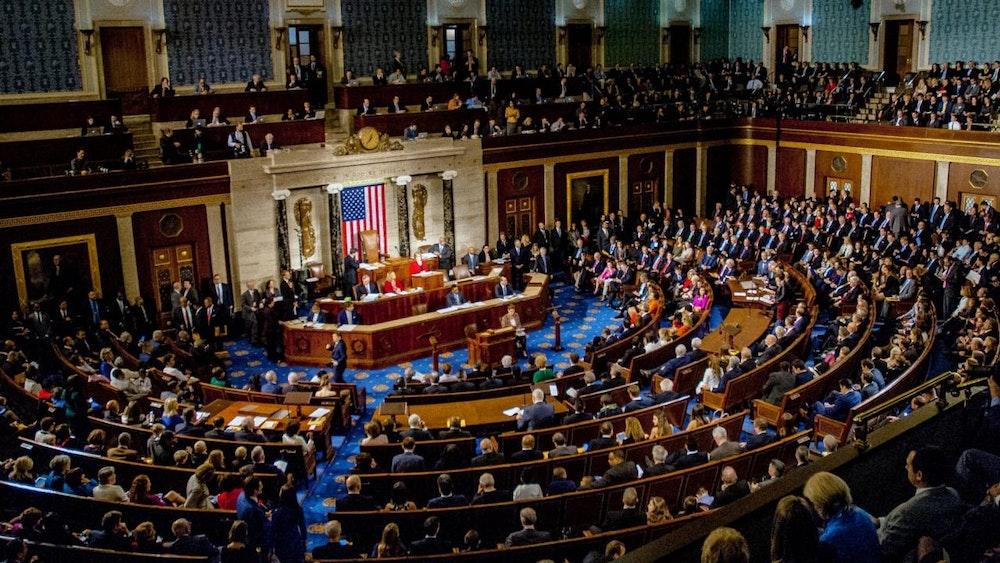 Senadores solicitan a Biden revisar DR-CAFTA y fondos del Ejercito de Nicaragua