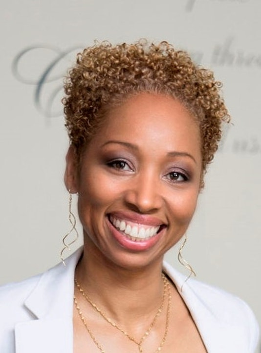 21. Money Conversations Every Couple Must Have with Ericka Young of Tailor-Made Budgets