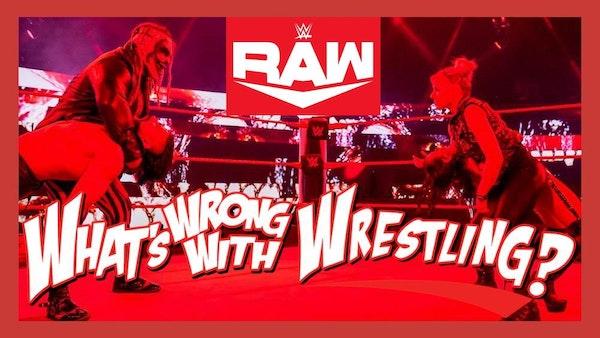 TWISTED UNION - WWE Raw 10/12/20 & SmackDown 10/9/20 Recap Image