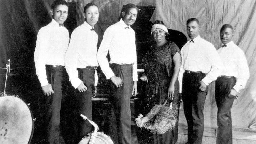 Everyday Black History - Ma Rainey's Black Bottom: The True Story of Ma Rainey