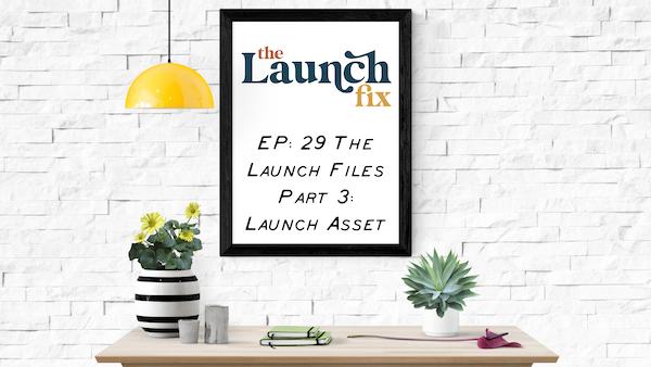 The Launch Files Part 3: Launch Asset