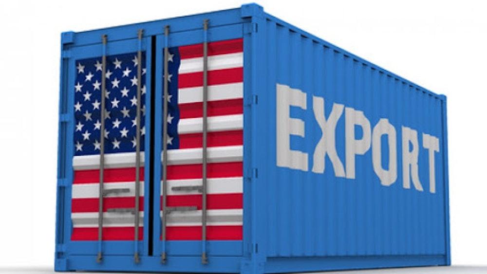 En primer trimestre de 2021, exportaciones hacia Estados Unidosvolvieron a terreno positivo