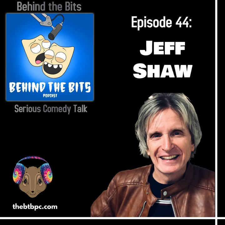 Episode 44: Jeff Shaw