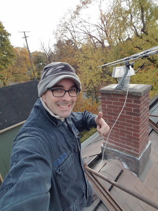 Episode #58: My Old House Fix