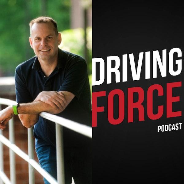 Episode 57: Dr. Gil Blander - Founder of InsideTracker, helping people live longer, better lives Image