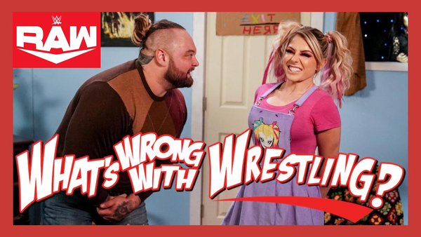 BEST FRIENDS FOREVER - WWE Raw 11/23/20 & SmackDown 11/20/20 Recap Image
