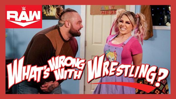 BEST FRIENDS FOREVER - WWE Raw 11/23/20 & SmackDown 11/20/20 Recap