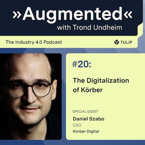 The Digitalization of Körber Image