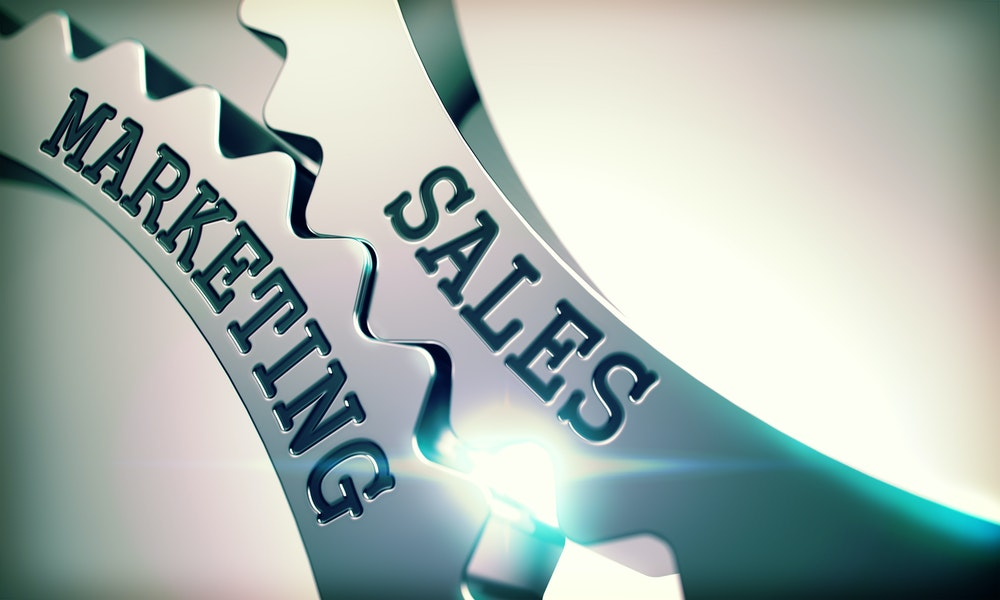 5 Reasons why MARKETING Reps can become Successful SALES People
