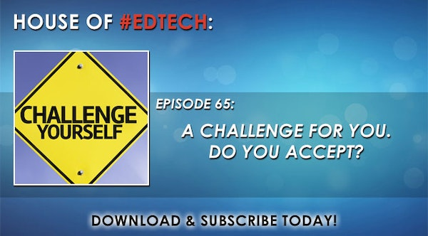 A Challenge For You. Do You Accept? - HoET065 Image