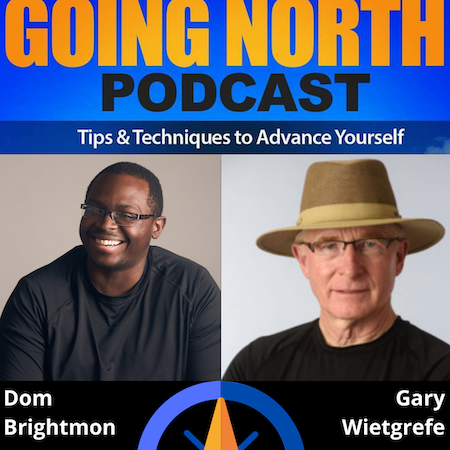 """Ep. 339 – """"Destination North Pole: 5,000 km by Bicycle"""" with Gary Wietgrefe Image"""