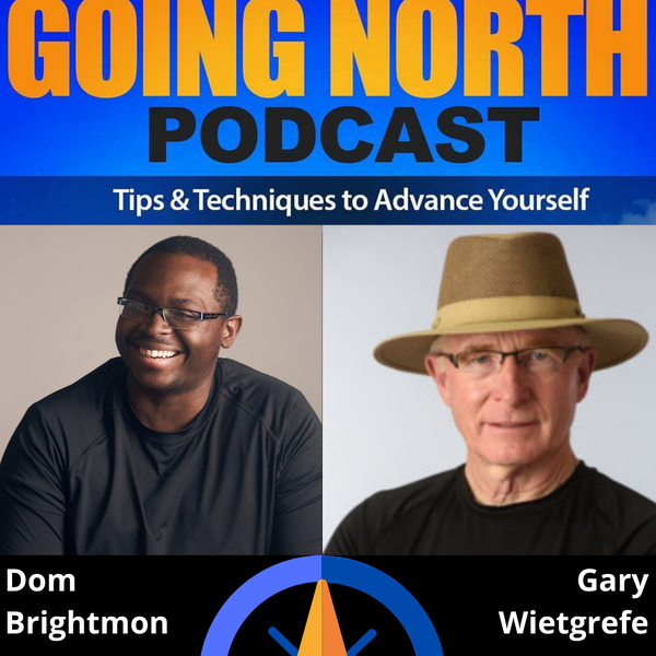 "Ep. 339 – ""Destination North Pole: 5,000 km by Bicycle"" with Gary Wietgrefe"
