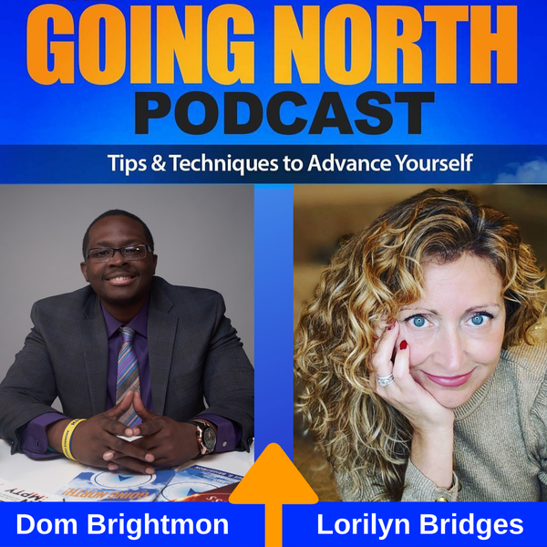 "292 – ""Surviving a High Conflict Divorce with a Covert Narcissist"" with Lorilyn Bridges #C2H Image"