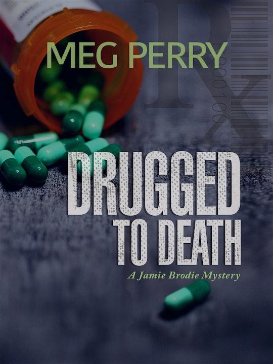 Meg Perry An End Of An Era And A New Beginning